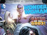 Wonder Woman Vol 4 50