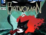 Batwoman Vol 2 9