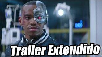 """Doom Patrol"" Extended Trailer (Sub Español)"