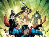 Justice League (Tierra 0)