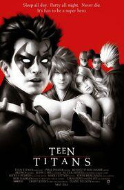 Teen Titans Vol 5 8 a