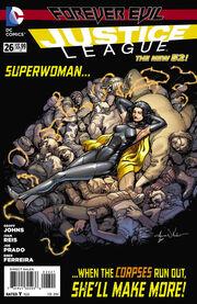 Justice League Vol 2 26 a