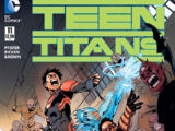 Teen Titans Vol 5 11