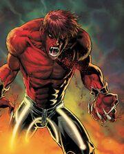 Garfield Logan (Tierra 0) 001
