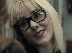 Jenet Klyburn (Universo Extendido de DC) 001