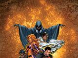 Teen Titans (Nueva Tierra)
