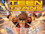 Teen Titans Vol 4 25