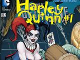 Detective Comics Vol 2 23.2: Harley Quinn
