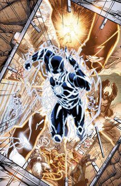 The Flash Anual 3