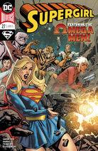 Supergirl Vol 7 27