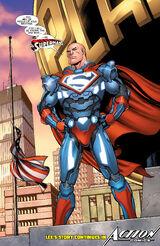 Alexander Luthor (Tierra 0) 004