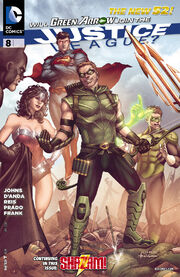 Justice League Vol 2 8 a