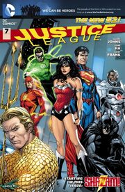 Justice League Vol 2 7 a