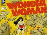 Wonder Woman Vol 4 27
