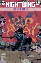 Nightwing The New Order Vol 1 1 a