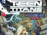 Teen Titans Vol 5 4