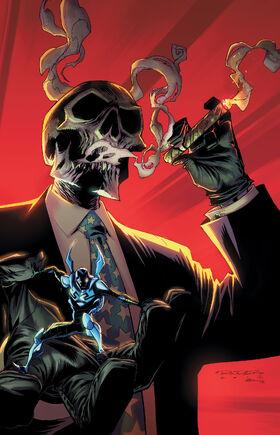 Mister Bones (Tierra 0) 001