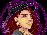 Pato / Purple Space