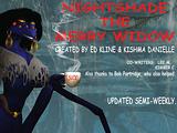 Nightshade the Merry Widow