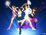 M9 Girls!