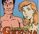 Kaza's Mate Gwenna