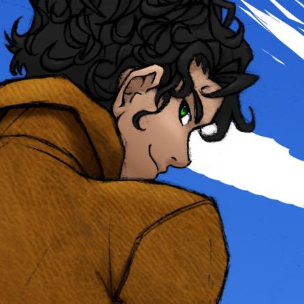 Galebound | Comic Fury Wikia | FANDOM powered by Wikia