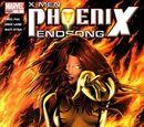 X-men: Phoenix End Song