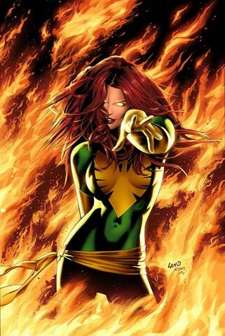 File:X-Men Phoenix Endsong Vol 1 1 Variant Green Textless.jpg
