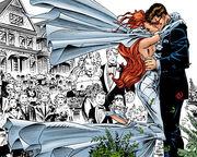 Jean Grey & Cyclops 1