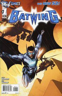 Batwing 1
