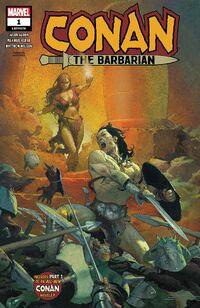 Conan the Barbarian 2019 1