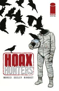 Hoax Hunters 0