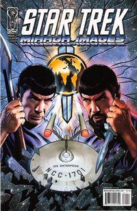 Star Trek Mirror Images 1