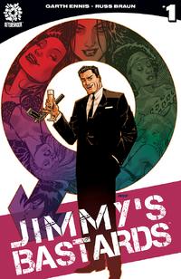 Jimmys Bastards 1