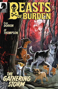 Beasts of Burden 1