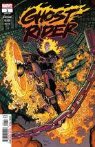 Ghost Rider 2019 1