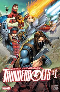 Thunderbolts 2016 1