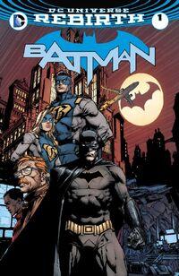 Batman 2016 1