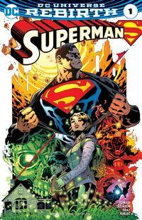 Superman 2016 1