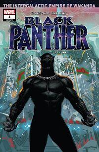 Black Panther 2018 1