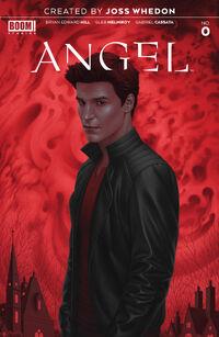 Angel 2019 0