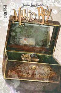 Jennifer Love Hewitt's The Music Box 1