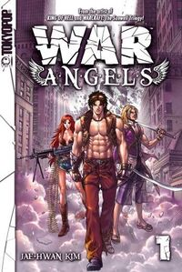 War Angels 1
