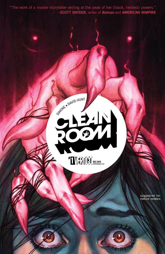 Slikovni rezultat za clean room comic