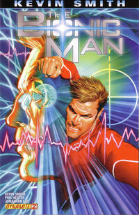 The Bionic Man 2