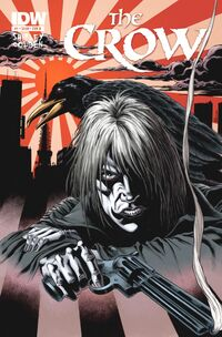 The Crow 1