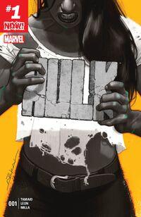 Hulk 2016 1