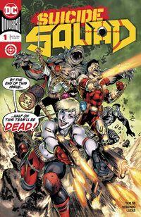 Suicide Squad 2020 1