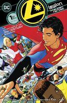 Legion of Super-Heroes 2019 1
