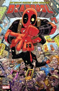 Deadpool 2015 1